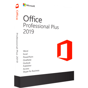 Office profesional plus 2019