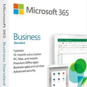 Microsoft 365 basic
